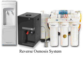 Water Cooler & Table-Top Units Available